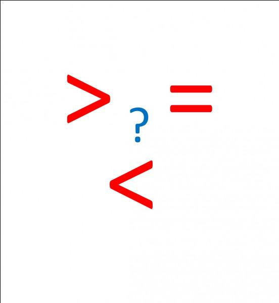 Entre x et R, quel infini est le plus grand ?Indice : Ne vous fiez pas à ce qu'est l'infini, mais plutôt à ce que nous venons de démontrer.