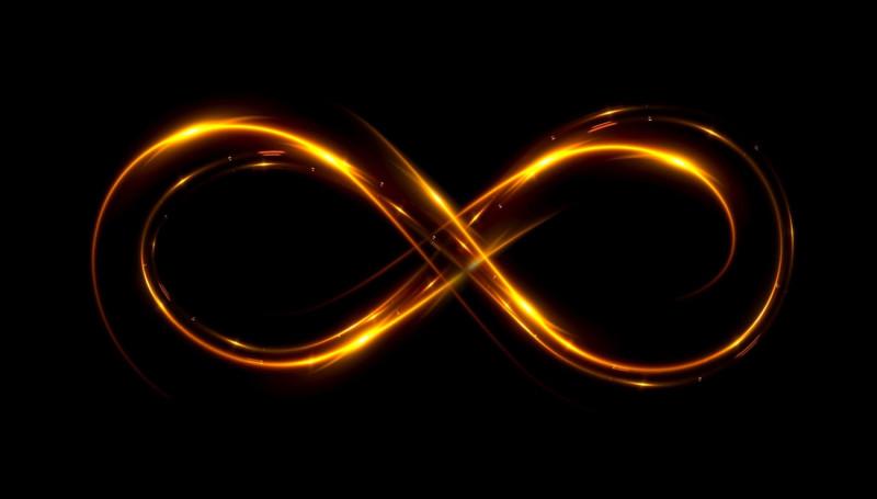 Maintenant, entourons les nombres qui forment la diagonale qui va du ____ au ____, et extrayons cette diagonale de la suite.Indice : Rappelez-vous, cette suite et ses nombres sont infinis !