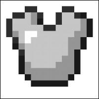 Avec quelles matières peut-on fabriquer des armures ?