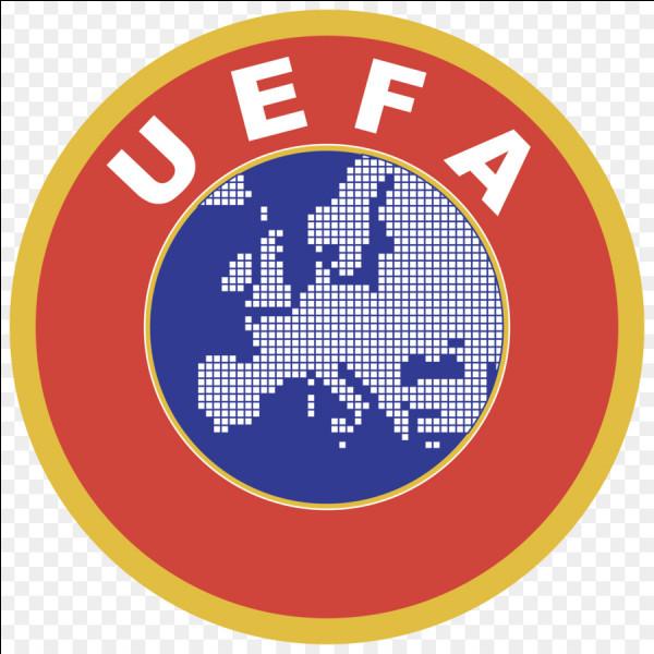 Quelle est la signification du nom UEFA ?