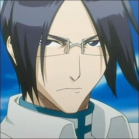 (Uryu Ishida) Quel est son passe-temps favori ?