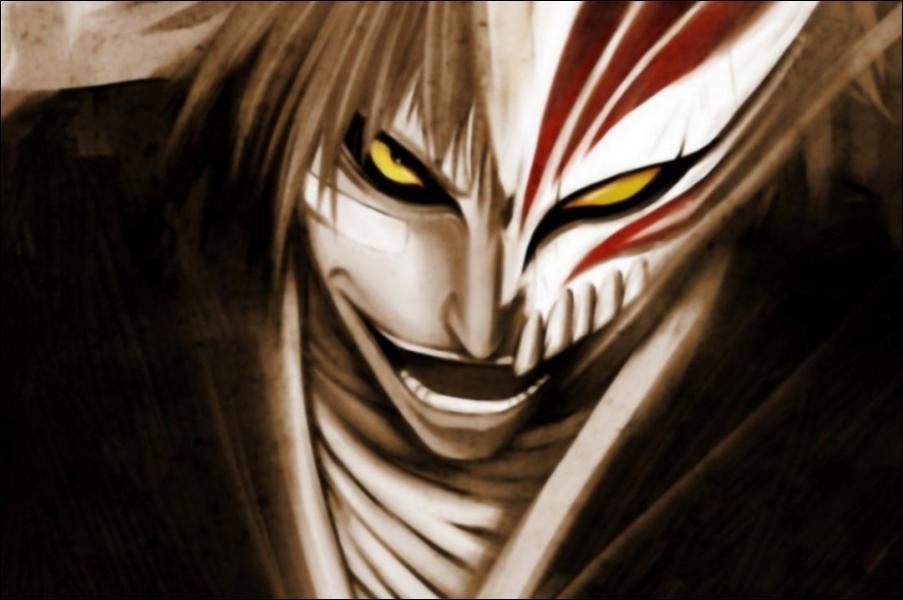 (Hollow Ichigo) A quel moment le Hollow Ichigo apparaît-il pour la première fois ?