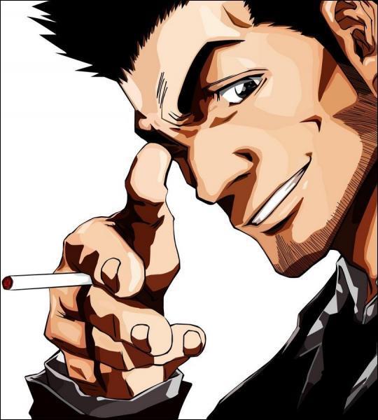 (Isshin Kurosaki) Quel est son métier ?