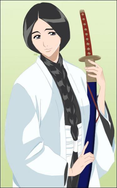 (Retsu Unohana) Quelle est sa spécialité en temps que capitaine ?