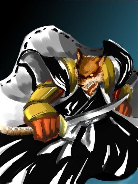 (Komamura Sajin) Quelle est la plus grande faiblesse de son Bankai ?