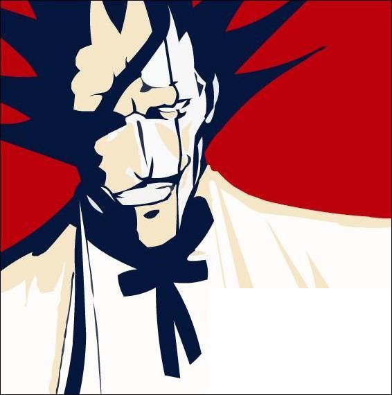 (Kenpachi Zaraki) De quel personnage sauve-t-il la vie lorsqu'il combat N'Noitra ?