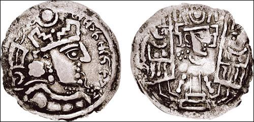 Au début du Ve siècle, une guerre entre l'Empire romain d'Orient de Théodose II et l'Empire perse de Vahram V se termina par...