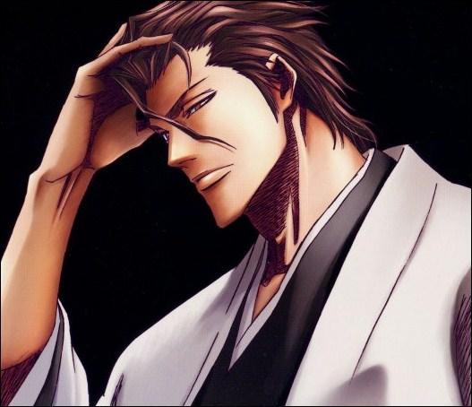 (Aizen Sôsuke) Comment s'appellent ses deux fraccions au Hueco Mundo ?