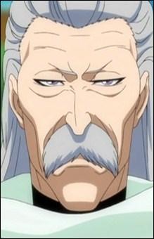 (Ginrei Kuchiki) Quel lien de parenté a-t-il avec Byakuya ?