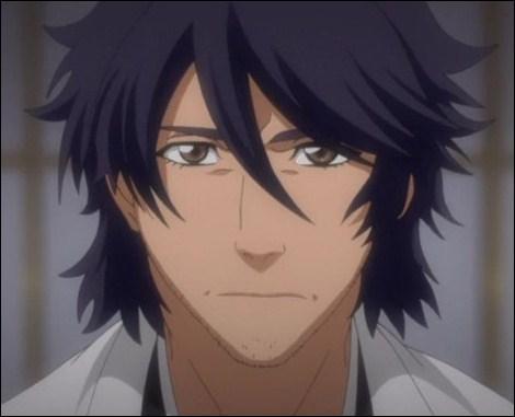 (Shusuke Amagai) Quel capitaine du Gotei 13 voulait-il tuer par vengeance ?