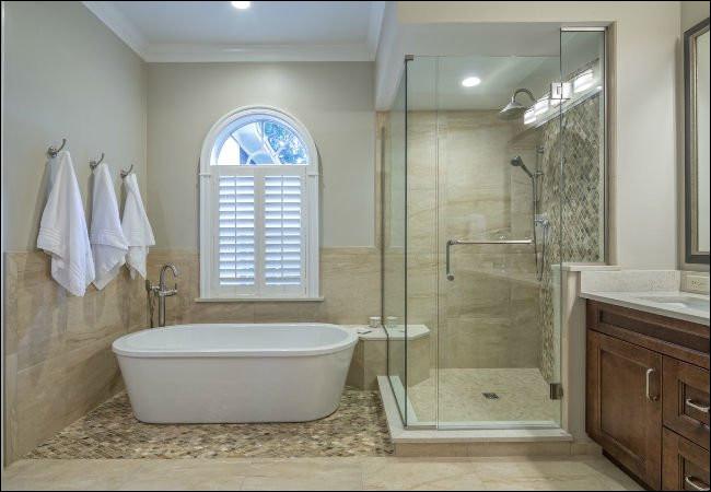 Prends-tu des douches ou des bains ?