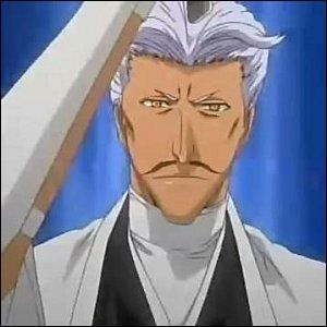 (Chôjirô Sasakibe) De quelle division est-il le vice-capitaine ?