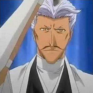 Les personnages de Bleach (4) - Les vice-capitaines