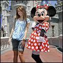 Qui est cette personne de Disney ?