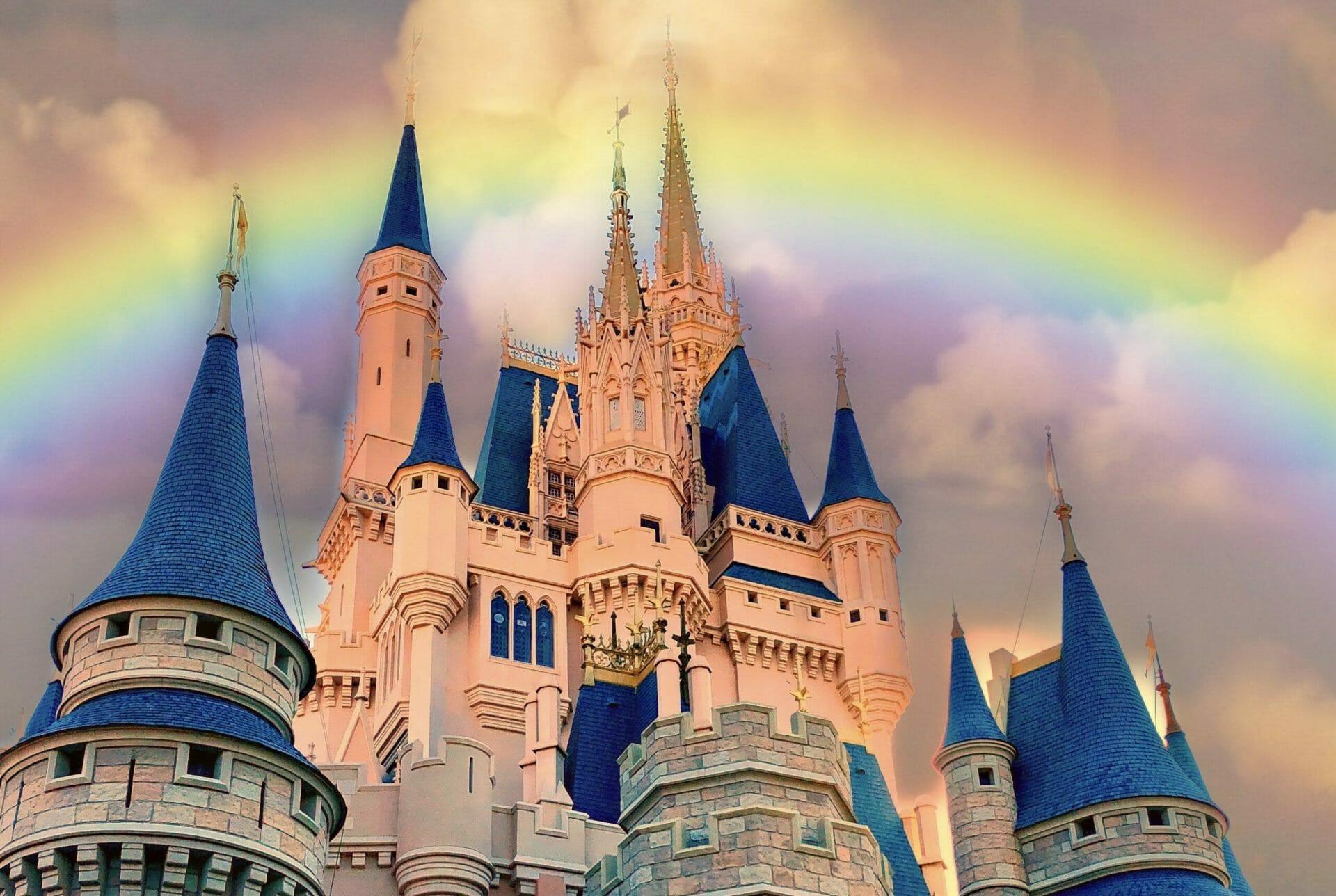 Coloriage Disney