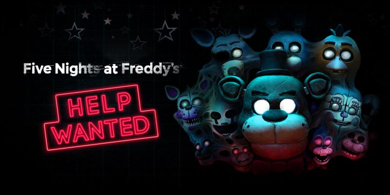 """Qui sont les testeurs du jeu """"Five Nights at Freddy's"""" en réalité virtuelle ?"""