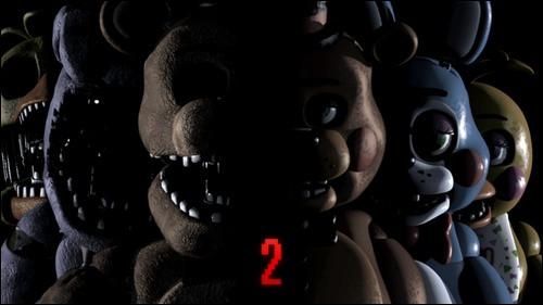 """En quelle année sommes-nous, dans """"Five Nights at Freddy's 2"""" ?"""