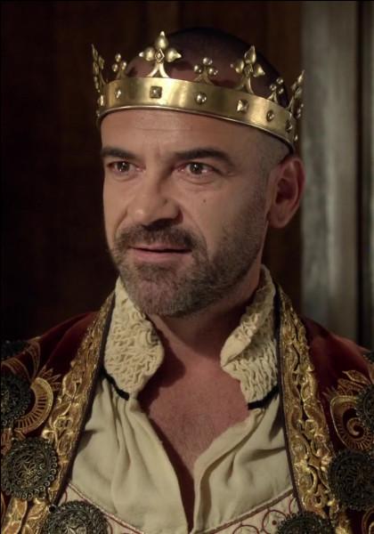 Le roi Henri est devenu fou, il est à présent un danger pour la France. Qui va le tuer ?