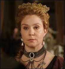 Pourquoi Catherine de Médicis veut-elle éliminer Marie de la vie de son fils ?