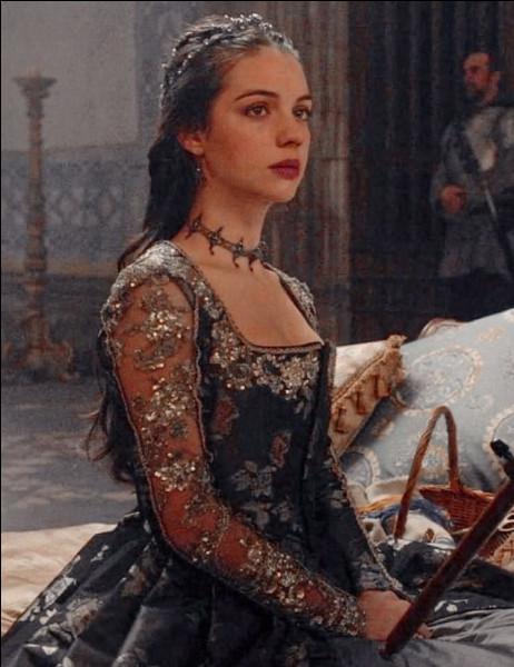 Contre toute attente, Marie et François tombent amoureux. Pourtant, la prophétie complique les choses. Pour sauver François, qui Marie va t-elle choisir d'épouser ?