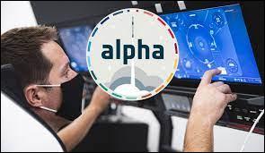 Quelle est la durée de la mission Alpha lancé le 23 avril 2021 ?