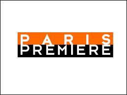 En quelle année la chaîne de télévision Paris Première est-elle apparue ?