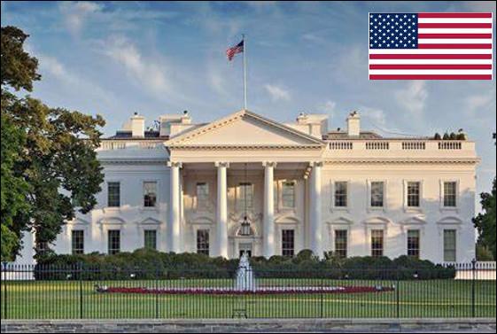 Quelle est cette ville, capitale des États-Unis, centre politique célèbre avec la Maison-Blanche et le Capitole ?