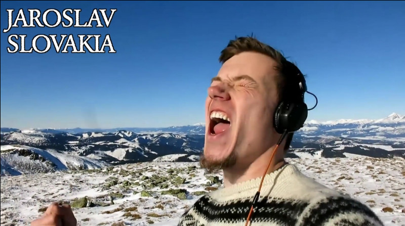 """Complétez : """"Jötnar æða um jörð í..."""""""