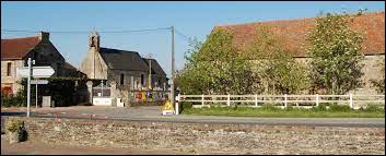 La Caine est une commune normande située dans le département ...