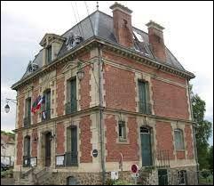 Ville des Hauts-de-France, le long de la Marne, Nogent-l'Artaud se situe dans le département ...