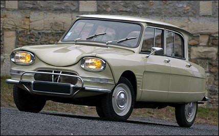 Cette Ami 6 de 1964 au look peu flatteur va connaître malgré tout un succès commercial. De quelle façon Citroën va-t-il sauver la mise ?