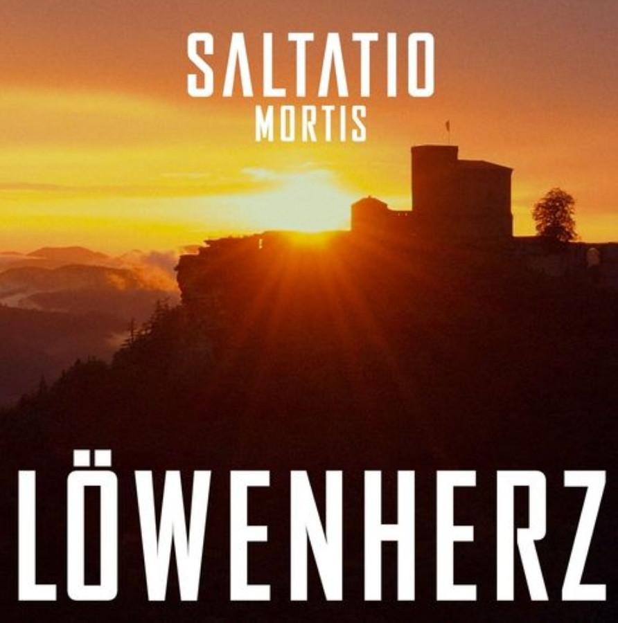 'Löwenherz' - Saltatio Mortis