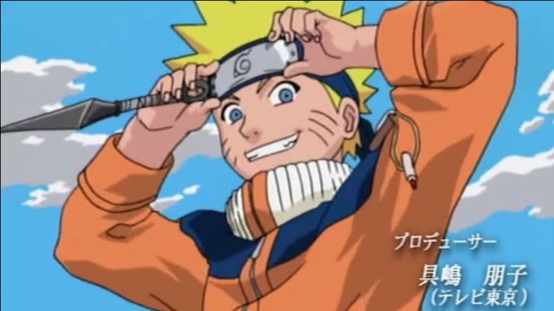 Y a-t-il une intro au premier épisode de Naruto ?
