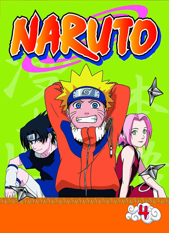 Naruto saison 1