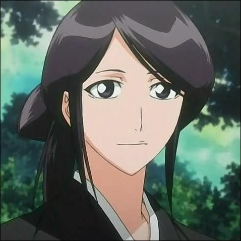 (Miyako Shiba) Quel rang occupait-elle dans la treizième division avant de mourir ?