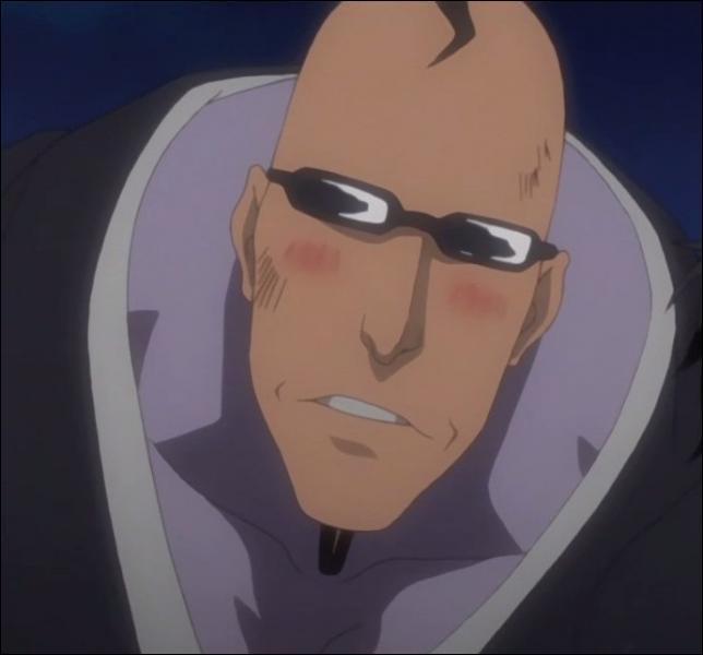 ('Enryû' Rusaburô Enkôgawa) Pourquoi ne parle-t-il jamais ?