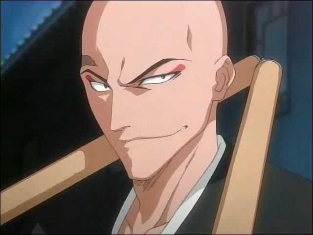 (Ikkaku Madarame) Qui tombe éperdument amoureuse de lui ?
