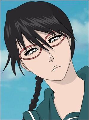 (Yadomaru Lisa) A quelle shinigami ressemble-t-elle le plus ?