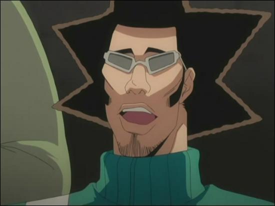 (Aigawa Love) De quelle division était-il le capitaine ?