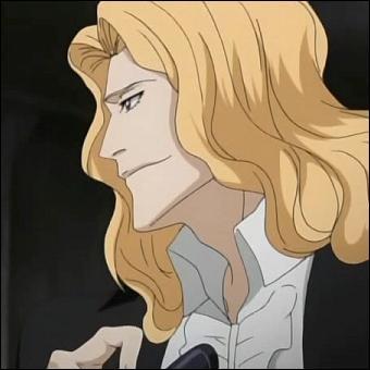 (Ootoribashi Roujuurou) Quel est son surnom ?