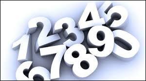 Ton chiffre est divisible par 3.
