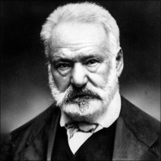 Lequel de ces romans n'a pas été écrit par Victor Hugo ?