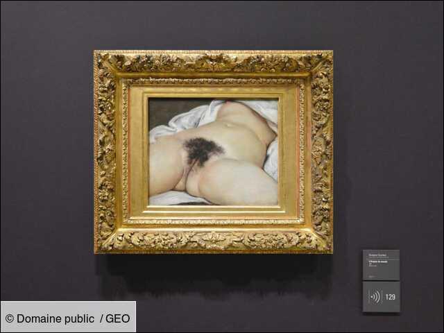 Dans quel musée peut-on voir le tableau intitulé «l'Origine du Monde» ?
