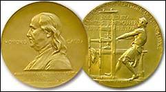 Quelle est la première Bande Dessinée qui a remporté le prestigieux Prix Pulitzer ?