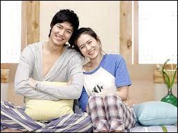 Dans quel drama, Lee Min Ho joue-t-il le rôle d'un homme soi-disant gay ?