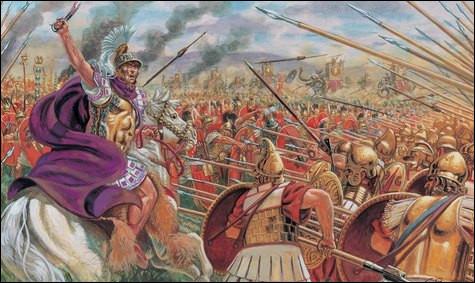 """Qu'est """"une victoire à la Pyrrhus"""" ?"""