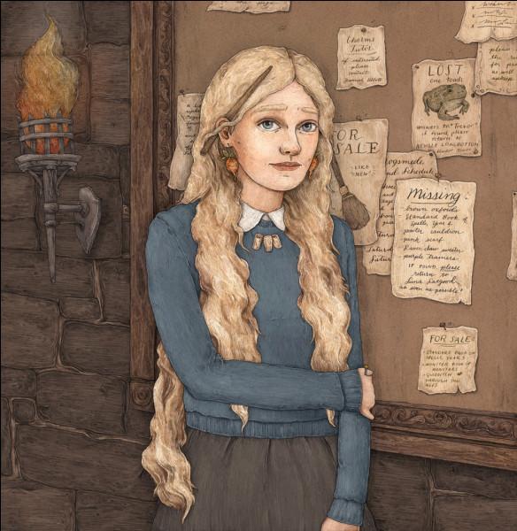 À la rentrée, Luna, Ginny et Neville font revivre l'A.D. contre le nouveau régime de Poudlard et contre...