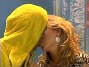 Combien de temps dure ce baiser ?