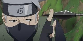 Naruto saison 4