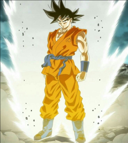 DBS : quelle est la quatrième transformation de Goku ?